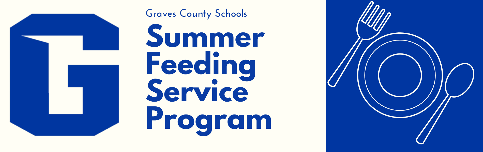 Sign up for Summer Feeding Service Program